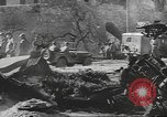 Image of Quartermaster Corps salvage operations Italy, 1945, second 49 stock footage video 65675057551