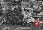 Image of Quartermaster Corps salvage operations Italy, 1945, second 56 stock footage video 65675057551