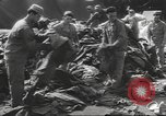 Image of Quartermaster Corps Italy, 1945, second 8 stock footage video 65675057552