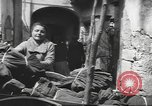 Image of Quartermaster Corps Italy, 1945, second 29 stock footage video 65675057552