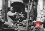 Image of Quartermaster Corps Italy, 1945, second 31 stock footage video 65675057552
