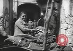 Image of Quartermaster Corps Italy, 1945, second 33 stock footage video 65675057552