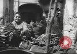 Image of Quartermaster Corps Italy, 1945, second 35 stock footage video 65675057552