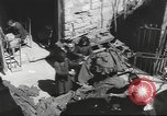 Image of Quartermaster Corps Italy, 1945, second 36 stock footage video 65675057552