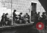 Image of Quartermaster Corps Italy, 1945, second 42 stock footage video 65675057552
