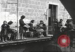 Image of Quartermaster Corps Italy, 1945, second 43 stock footage video 65675057552