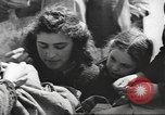 Image of Quartermaster Corps Italy, 1945, second 48 stock footage video 65675057552