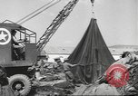 Image of Quartermaster Corps Italy, 1945, second 59 stock footage video 65675057552