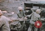 Image of United States Marines Iwo Jima, 1945, second 15 stock footage video 65675057721