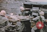 Image of United States Marines Iwo Jima, 1945, second 16 stock footage video 65675057721