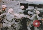 Image of United States Marines Iwo Jima, 1945, second 17 stock footage video 65675057721