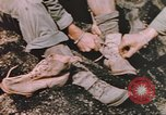 Image of United States Marines Iwo Jima, 1945, second 46 stock footage video 65675057721