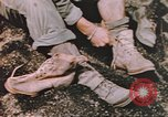 Image of United States Marines Iwo Jima, 1945, second 47 stock footage video 65675057721