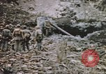 Image of United States Marines Iwo Jima, 1945, second 55 stock footage video 65675057721