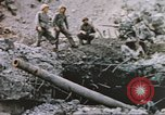 Image of United States Marines Iwo Jima, 1945, second 59 stock footage video 65675057721