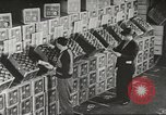 Image of agriculture activities United States USA, 1945, second 14 stock footage video 65675058167