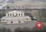 Image of Berlin Wall views from West Germany Berlin West Germany, 1980, second 3 stock footage video 65675058827