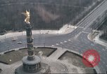 Image of Berlin Wall views from West Germany Berlin West Germany, 1980, second 4 stock footage video 65675058827