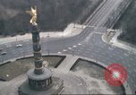 Image of Berlin Wall views from West Germany Berlin West Germany, 1980, second 5 stock footage video 65675058827