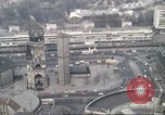Image of Berlin Wall views from West Germany Berlin West Germany, 1980, second 10 stock footage video 65675058827