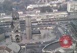 Image of Berlin Wall views from West Germany Berlin West Germany, 1980, second 11 stock footage video 65675058827