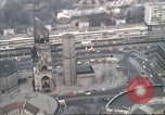 Image of Berlin Wall views from West Germany Berlin West Germany, 1980, second 12 stock footage video 65675058827