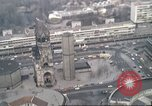 Image of Berlin Wall views from West Germany Berlin West Germany, 1980, second 13 stock footage video 65675058827