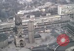 Image of Berlin Wall views from West Germany Berlin West Germany, 1980, second 14 stock footage video 65675058827