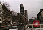 Image of Berlin Wall views from West Germany Berlin West Germany, 1980, second 17 stock footage video 65675058827