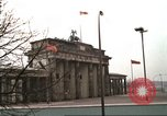Image of Berlin Wall views from West Germany Berlin West Germany, 1980, second 23 stock footage video 65675058827