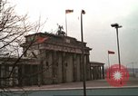 Image of Berlin Wall views from West Germany Berlin West Germany, 1980, second 26 stock footage video 65675058827