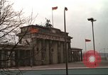Image of Berlin Wall views from West Germany Berlin West Germany, 1980, second 27 stock footage video 65675058827