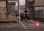 Image of Berlin Wall views from West Germany Berlin West Germany, 1980, second 28 stock footage video 65675058827