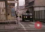 Image of Berlin Wall views from West Germany Berlin West Germany, 1980, second 29 stock footage video 65675058827