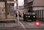 Image of Berlin Wall views from West Germany Berlin West Germany, 1980, second 30 stock footage video 65675058827