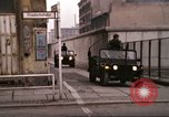 Image of Berlin Wall views from West Germany Berlin West Germany, 1980, second 31 stock footage video 65675058827