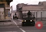 Image of Berlin Wall views from West Germany Berlin West Germany, 1980, second 34 stock footage video 65675058827