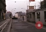 Image of Berlin Wall views from West Germany Berlin West Germany, 1980, second 37 stock footage video 65675058827