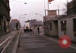 Image of Berlin Wall views from West Germany Berlin West Germany, 1980, second 38 stock footage video 65675058827
