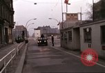 Image of Berlin Wall views from West Germany Berlin West Germany, 1980, second 41 stock footage video 65675058827