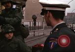 Image of Berlin Wall views from West Germany Berlin West Germany, 1980, second 42 stock footage video 65675058827