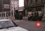 Image of Berlin Wall views from West Germany Berlin West Germany, 1980, second 47 stock footage video 65675058827