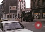 Image of Berlin Wall views from West Germany Berlin West Germany, 1980, second 49 stock footage video 65675058827