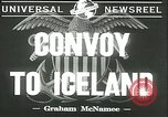 Image of United States Forces Iceland, 1941, second 2 stock footage video 65675059330