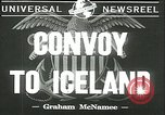 Image of United States Forces Iceland, 1941, second 5 stock footage video 65675059330