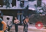 Image of United States Marines Saipan Northern Mariana Islands, 1944, second 37 stock footage video 65675059627