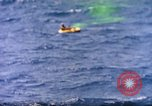 Image of air sea rescue Pacific Ocean, 1945, second 20 stock footage video 65675059714