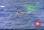 Image of air sea rescue Pacific Ocean, 1945, second 22 stock footage video 65675059714
