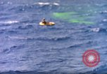 Image of air sea rescue Pacific Ocean, 1945, second 28 stock footage video 65675059714