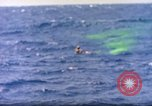 Image of air sea rescue Pacific Ocean, 1945, second 30 stock footage video 65675059714